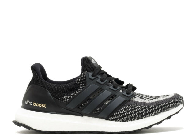 Adidas Ultra Boost 2.0 3M Reflective, blackwhite, EU 44 US 10, BY1795