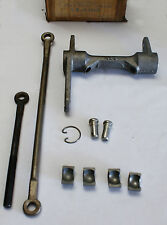 Clutch pedal linkage repair kit fits 1941 Dodge DeSoto Chysler w/Std Trans