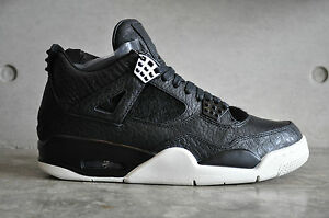 a7b1dc532e8bf5 Nike Air Jordan 4 Retro Premium