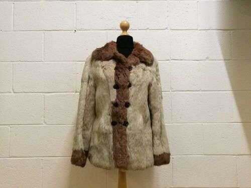 Antique Fur Jacket. 1930s40s. s of Leeds. Excellent Condition. Chic!