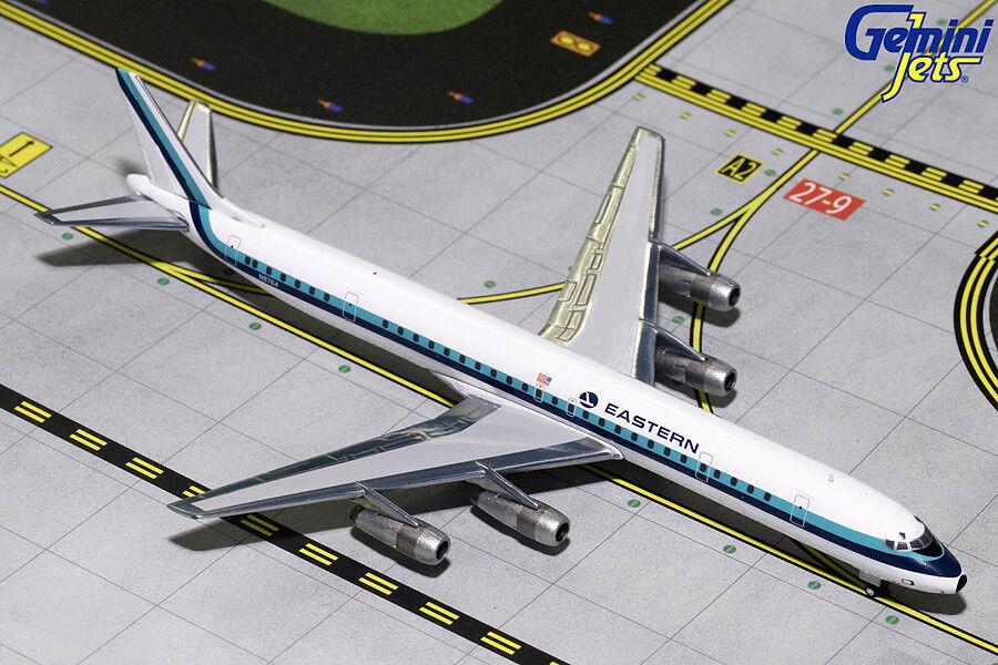 Gemini Jets Eastern Air Lines Douglas DC-8-61 1 400 DIE-CAST DIE-CAST DIE-CAST gjeal 098 En Stock 7febfc