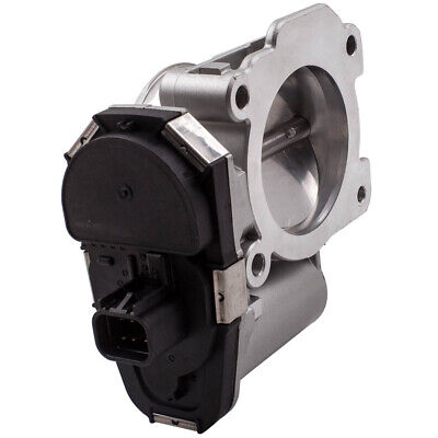 Standard Motor Products   Throttle Body  S20015