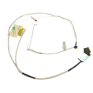 "Lenovo THINKPAD Edge E531 E540 15.6 "" LCD Lvds Video Screen Cable DC02C005RA0"