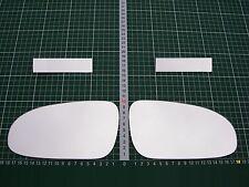 Außenspiegel Spiegelglas Ersatzglas Hyundai Sonata 2 ab 1993-1996 Li oder Re sph