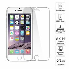 Apple iPhone 6 plus Bundled Tempered Strong gorila glass Screen Protector