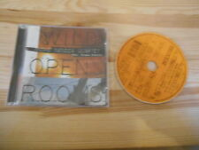CD Jazz Andre Nendza Quartet  - Wild Open Rooms (13 Song) CRECYCLE MUSIC