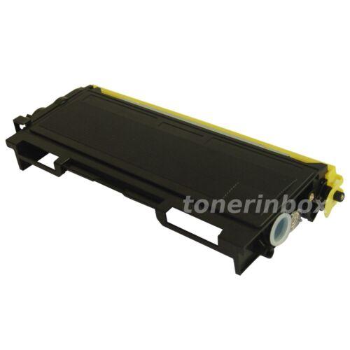 2 Pack TN350 TN-350 Toner Cartridge For Brother HL-2030 HL-2040 HL-2070N Printer