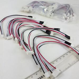 4s-Lipo-Balance-Verlaengerungskabel-Ladekabel-Kabel-JST-XH-20cm-10-Stueck-qty