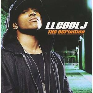 The-Definition-By-Ll-Cool-J-And-Ll-Cool-J-Performer-On-Audio-CD-Album