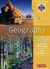 Revise for Geography GCSE: AQA Specification A by Pearson Education Limited (Paperback, 2002)