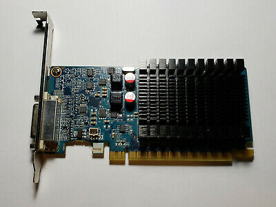 PNY nVidia GeForce 8400 GS 1GB DDR3 PCI-E Video Card Low Profile GM84W0SN2F1ER