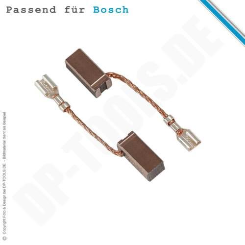 Kohlebürsten Kohlen für Bosch GBH 180-LI Akku-Bohrhammer 1619P14345