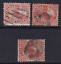 thumbnail 1 - Canada 1859 First Cents Issue #15  Three Shades  HICV  See*