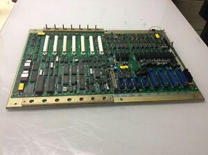 Mitsubishi-Control-Master-Board-GX21-GX21C-N624E516H00-Rev-F-Used-Warranty