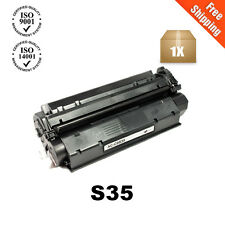 S35 Toner Cartridge For Canon FX8 ImageCLASS D320 D340 FAXPhone L170 7833A001AA