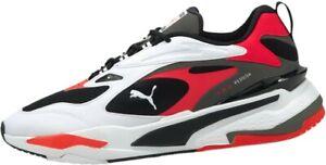 Puma-RS-Fast-Sneaker-Gr-44-5-Sport-Freizeitschuhe-Turnschuhe-Laufschuhe-NEU
