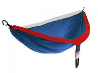 Eagles Nest Outfitters Eno Doublenest Hammock Patriot - Red, White, Blue