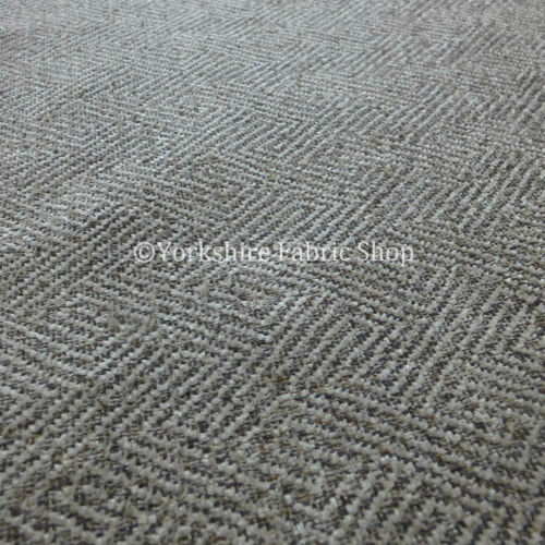 New Self Pattern Style Beige Colour Chenille Upholstery Fabrics ZZ240616-70