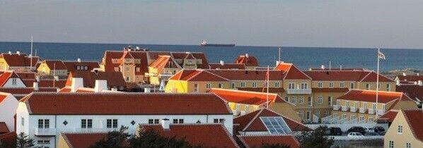 Skagen, Danmark, uge 3