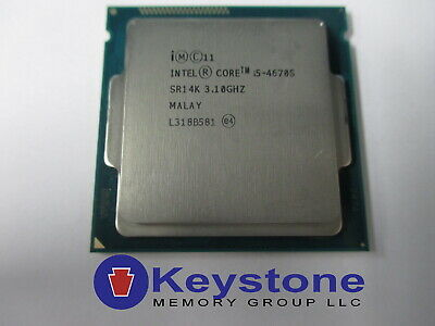 Intel-i5-4670S-SR14K-3-1GHz-Quad-Core-6M-Cache-1150-Desktop-CPU LGA1150