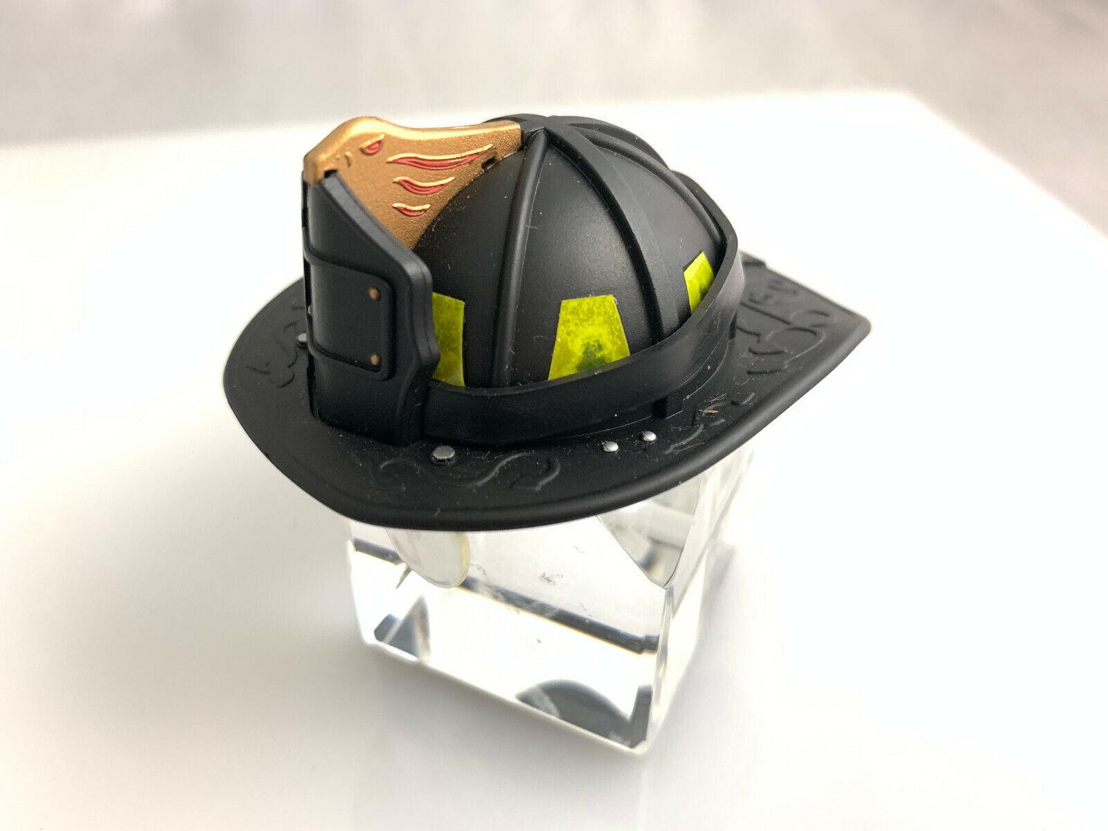 1 6  bbi Elite Force US Fire Dept. Emergency Services - Firehomme Helmet  obtenir la dernière