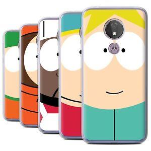 Gel-TPU-Case-for-Motorola-Moto-G7-Power-Funny-South-Park-Inspired