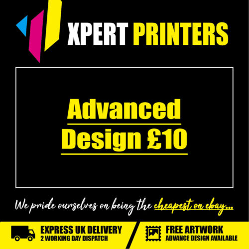 5ft x 2ft PVC Banner Custom Printed Outdoor Heavy Duty Banners Advertising