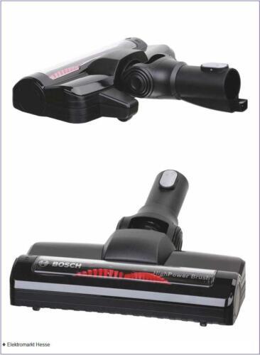 Elektrobürste BCS1; BOSCH High Power brush 17002491 für  Staubsauger Serie 8