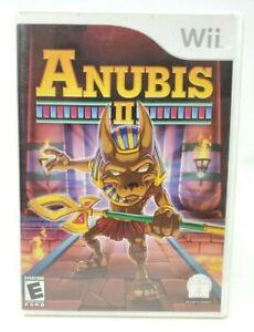 Anubis-II-2-Nintendo-Wii-Game
