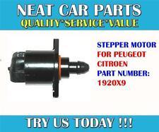 FIAT ULYSSE (220) 2.0 16V STEPPER MOTOR 1920X9 9569691680
