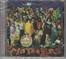 Frank Zappa &  Mothers Of Invention ‎– We're Only In It For The Money, CD Neu