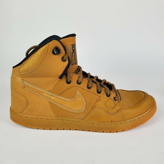 Size 11.5 - Nike Son of Force Mid Winter Wheat for sale online   eBay