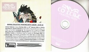 ANIMAL-COLLECTIVE-Painting-With-2016-UK-12-trk-promo-CD