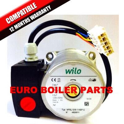 GRUNDFOS Head Vaillant Ecotec Plus 824 /& 831 Pompe Tête seulement pour 178983
