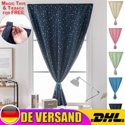Vorhange Fenster Screening Transparent Gardinen Schlafzimmer Wohnzimmer Decor