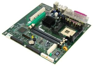 Placa-Base-Dell-0YF936-S-478-DDR-SATA-Optiplex-GX270-SFF-YF936