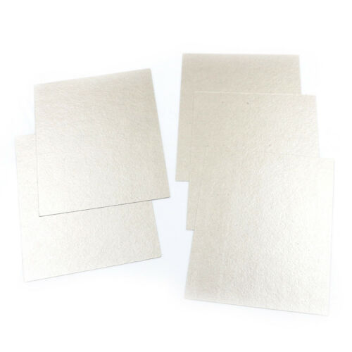 5pcs//lot high quality Microwave Oven Repairing Part 150 x 120mm Mica SG