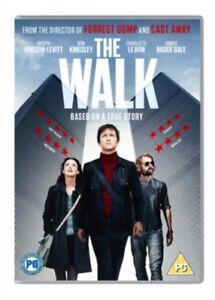 The-Walk-DVD-Neuf-DVD-CDRE4821