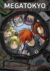 Megatokyo Omnibus by Fred Gallagher (Paperback, 2013)