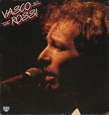 """VASCO ROSSI - RARO LP 33 GIRI LOTUS 1981 """" VASCO ROSSI """""""