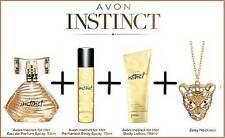 Avon Instinct for Her Eau de parfum