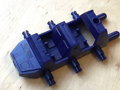 Transformers G1 Parts 1985 OPTIMUS PRIME Roller Scout wheel tire set 2x