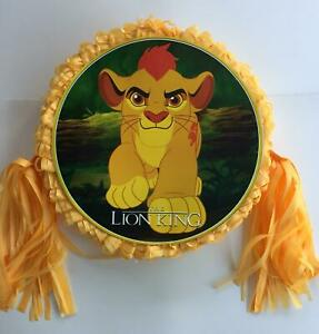 Pinata-Simba-Lion-King-Party-Game-Party-Decoration-FREE-SHIPPING