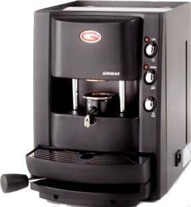 macchina da caffè grimac terry x cialde carta
