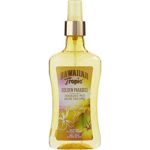 59b8e89af7 Hawaiian Tropic Golden Paradise Fragrance Body Mist 8.4 Oz for sale online