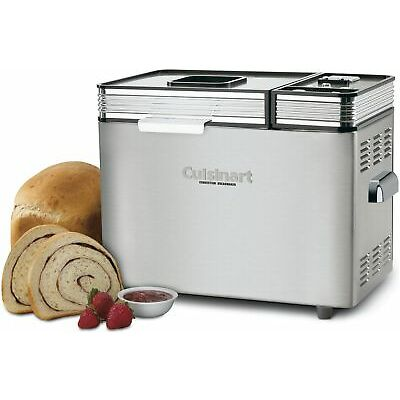 Cuisinart Bread Machine- 2-lb Convection