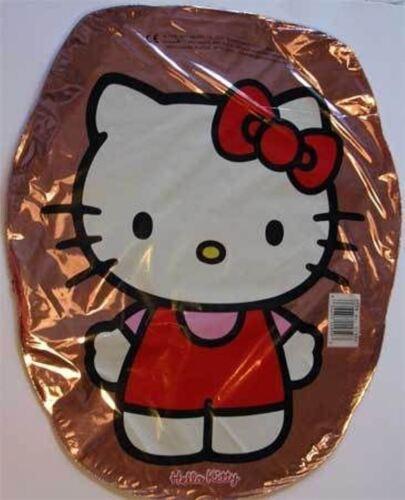 Hello Kitty Gasballon Folienballon Heliumballon Ballon