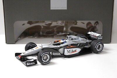 1:18 Minichamps McLaren Mercedes MP4//15 Hakkinen #1 SP NEW bei PREMIUM-MODELCARS