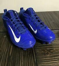 Nike FORCE TROUT 5 PRO MCS BS// Youth Baseball Cleats Style AH3379-101