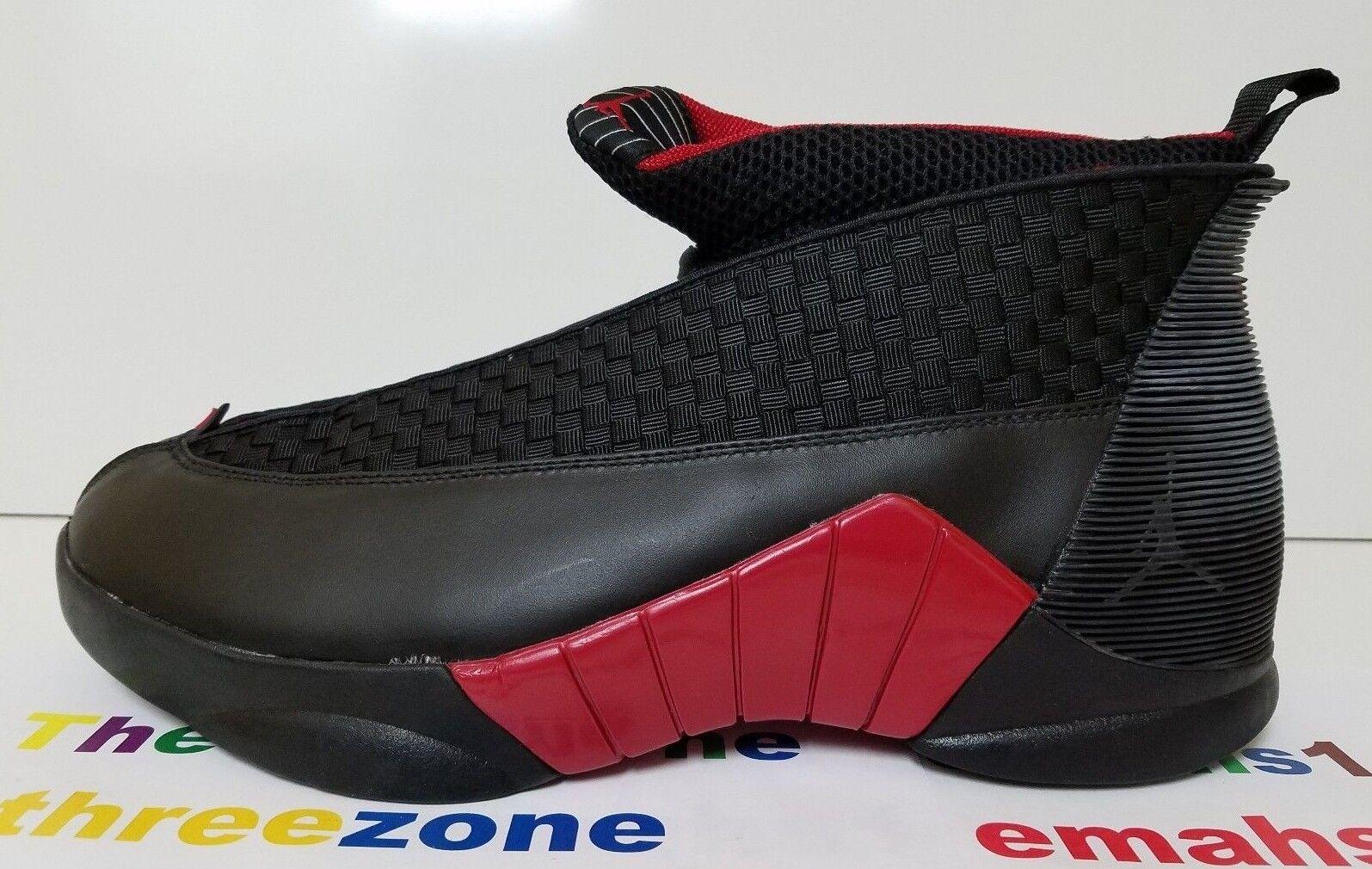 Nike Air Jordan 15 Retro CDP sz 11.5 XV space jam playoffs xi iv iii viii kubo
